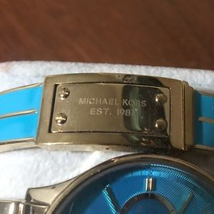 Michael Kors Jewelry - Beautiful watch and matching bracelet